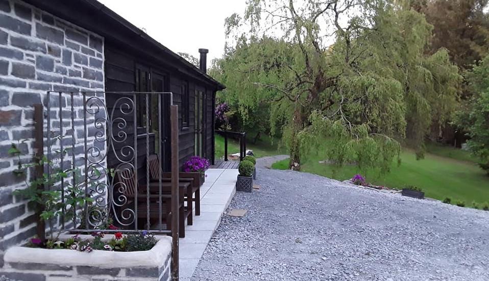 1 acre garden
