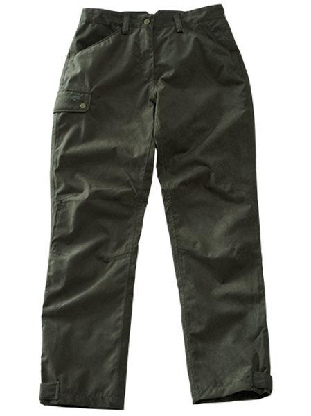Ladies W/P Field Trousers