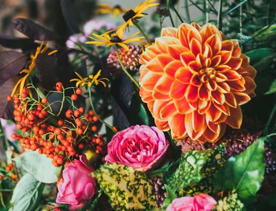 Knighton Flower Box