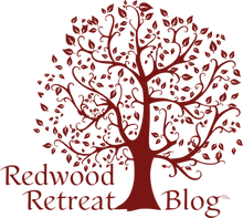 Redwood Retreat Blog Logo (no Background