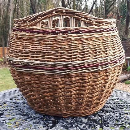 Anna Stickland Weaving