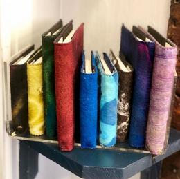Coloured Note Books