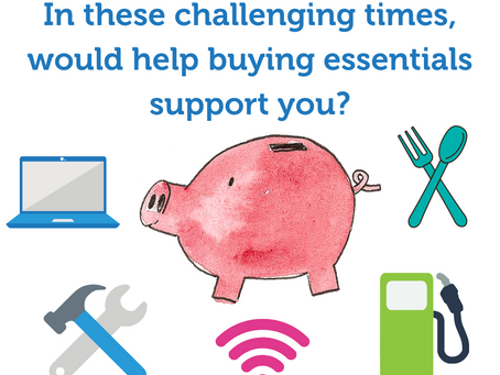 Could a grant help you this Winter?