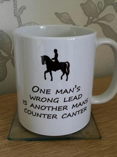 Counter Canter