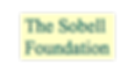 The Sobell Foundation Logo