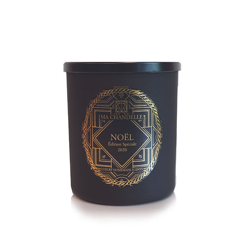 Scented Candle 230g - Noel2020