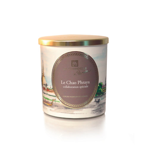 Scented Candle 230g - Le Chao Phraya (PEARADA Collaboration Collection)