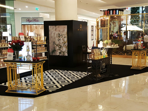 POP UP STORE at EMPORIUM, G floor