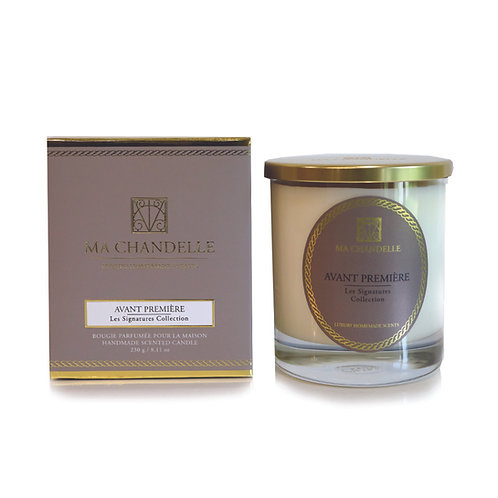 Scented Candle 230g (Classic Collections)