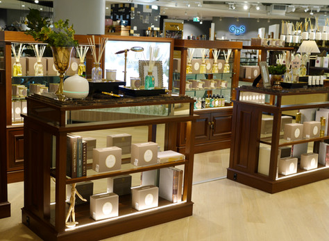 NEW STORE AT SIAM DISCOVERY