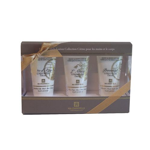 Hand Cream Set (50g x 3)