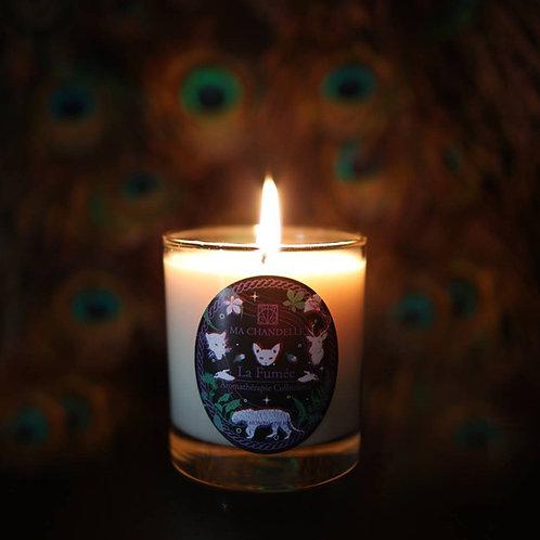 Scented Candle 230g - La Fumée