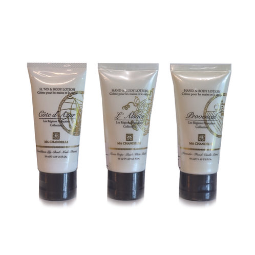 Hand & Body Lotion 50g