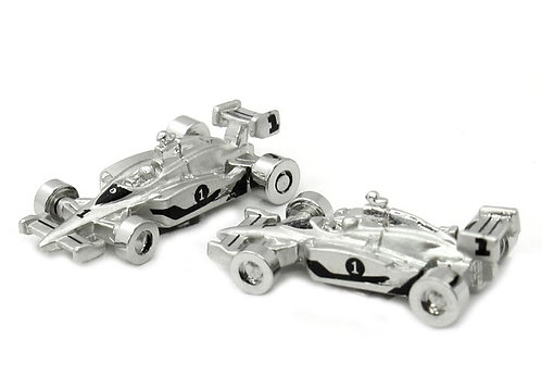 Racing Car - Formula1 Cufflinks