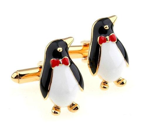 Pinguin Cufflinks