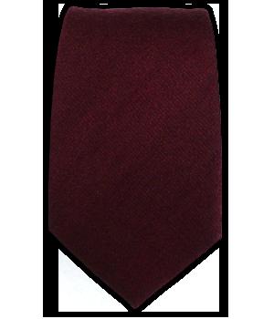 Solid Texture - Burgundy