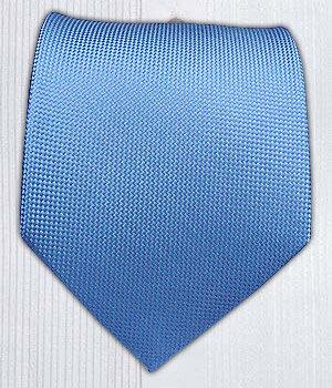 Carolina Blue Grenafaux Necktie