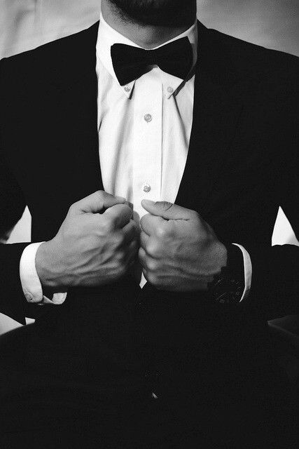 Bow Tie Tip