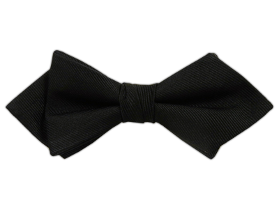 Black Diamond Bowtie