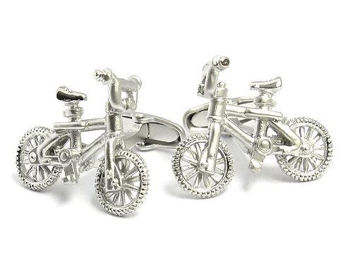 Biker Cufflinks