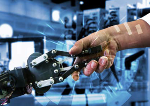 The Internet of Things (IoT) allows manufacturers to connect their systems, machines and people...