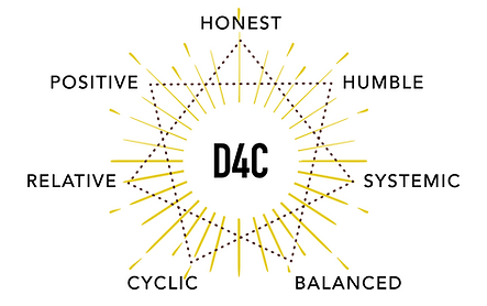 D4C mindsets