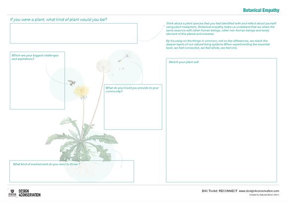 Botanical Empathy