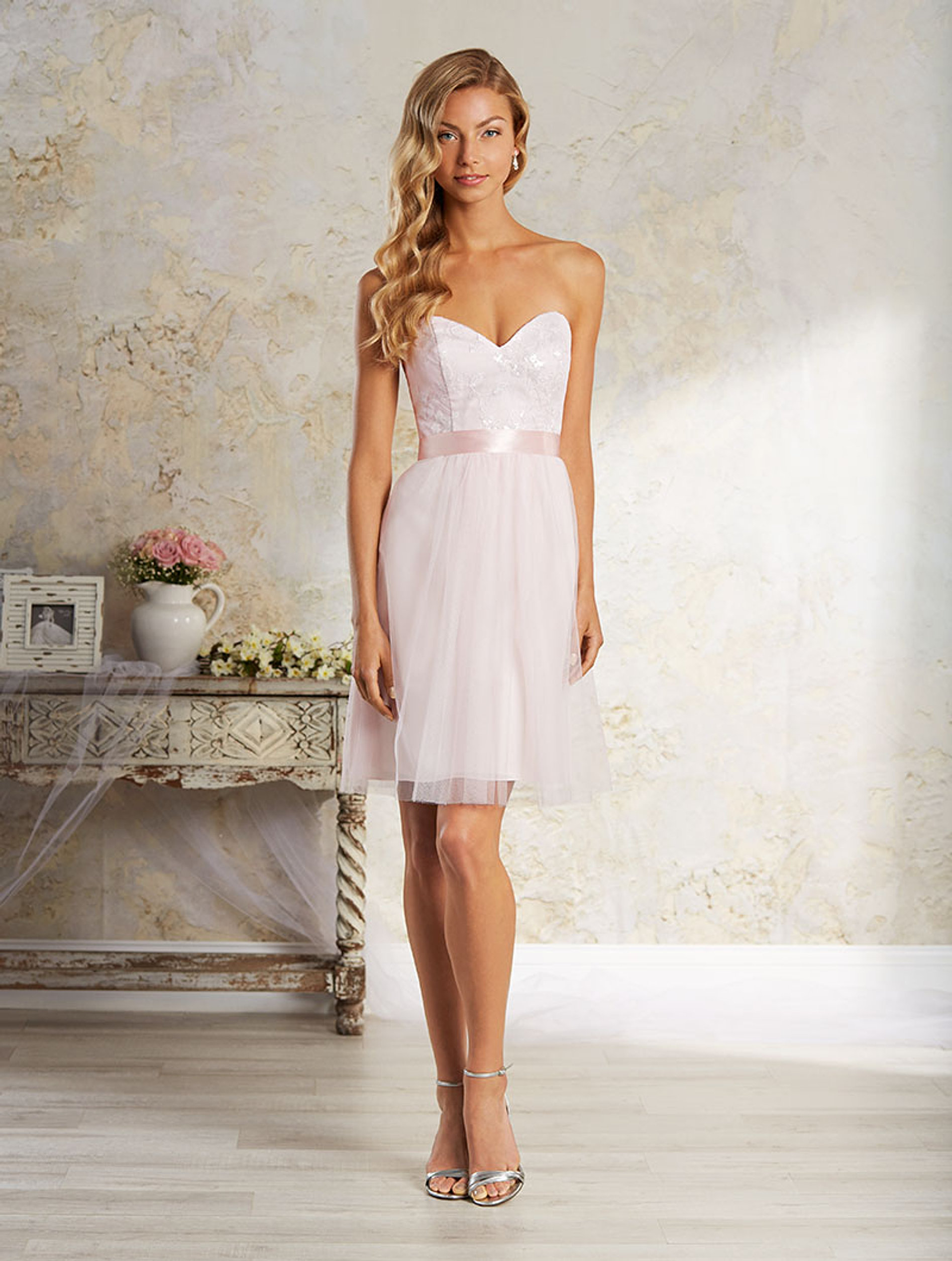 Alfred angelo 7298s wedding gallery alfred angelo bridesmaids dresses ombrellifo Gallery