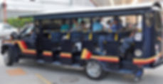 St Thomas Taxi Service
