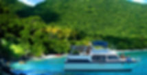 St Thomas Boat Charter