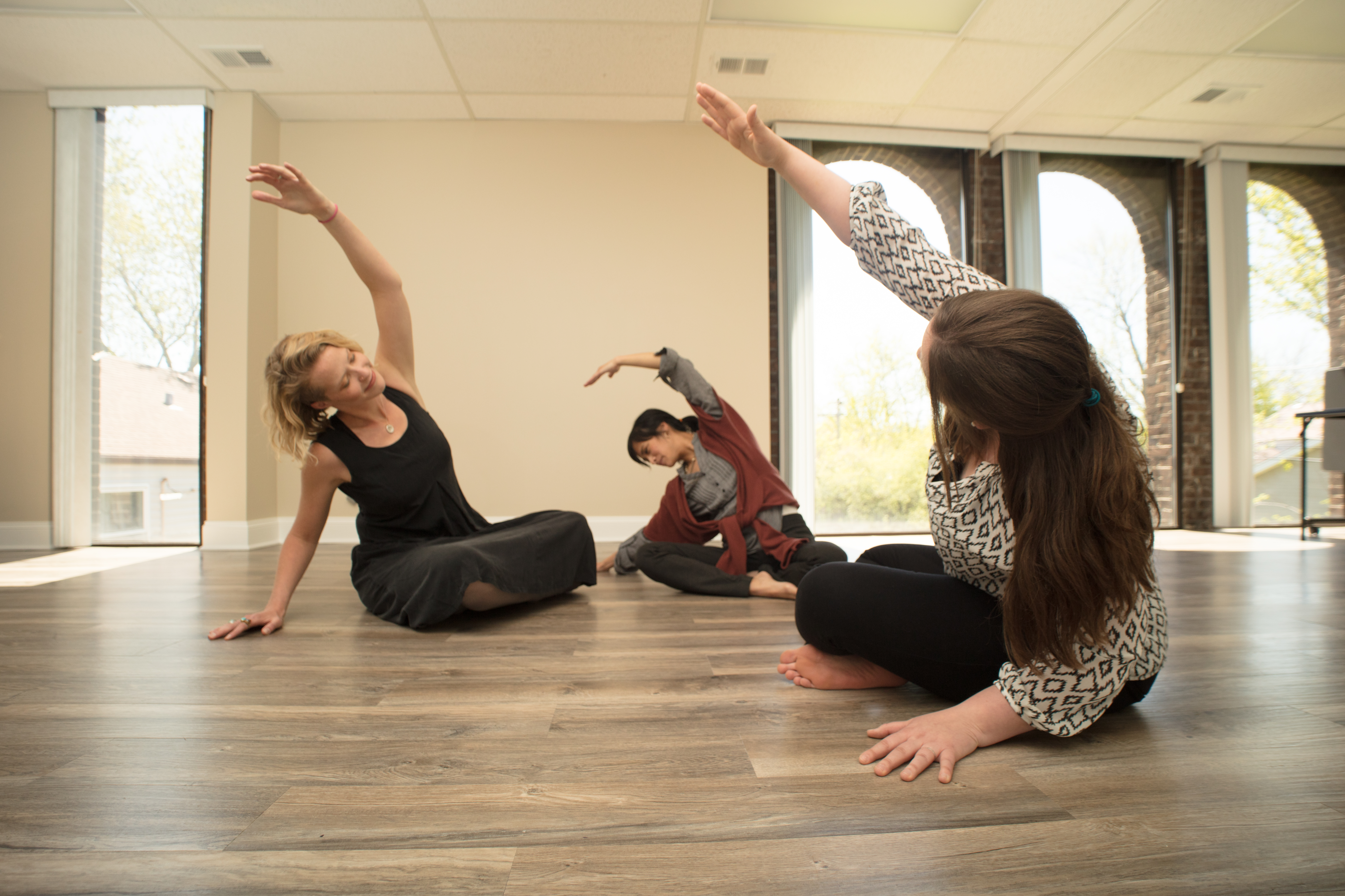 Dance Therapy Studios