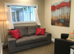 Individual Therapy Rooms