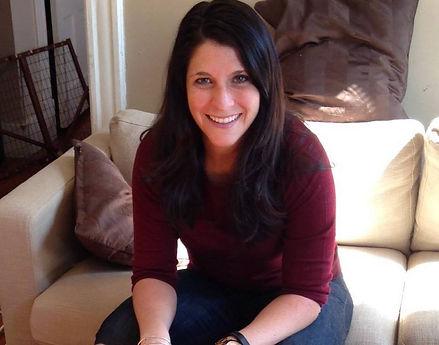 Stephanie Driscoll _ Center for Creative