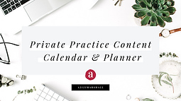 Private Practice Content  Calendar & Planner cover page.png