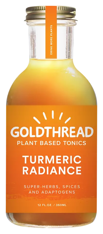 GoldThread, TURMERIC RADIANCE