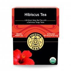 Buddha Tea Hibiscus