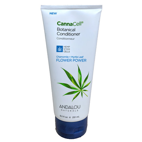 Andalou CannaCell Botanical Conditioner