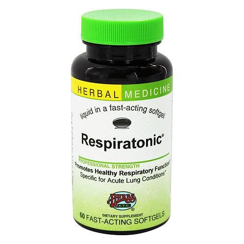 Herbs Etc., Respiratonic 30softgels
