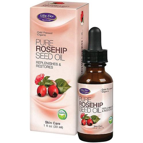 Life-flo, Rosehip Seed Oil, 1oz