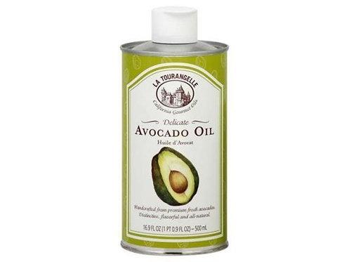 La tourangelle, Avocado Oil