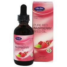 Life-Flo Red Raspberry Seed Oil