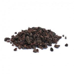 BMO, RAW Cacao Nibs 6oz