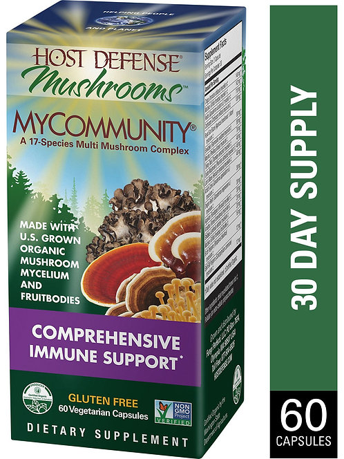 copy of MyCommunity�30 count