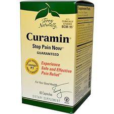 Terry Naturally Curamin Supplement - 60 caps