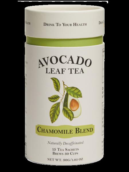Avocado Leaf Tea, Chamomile Blend