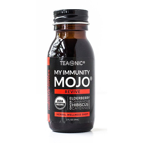 MY IMMUNITY MOJO: REVIVE