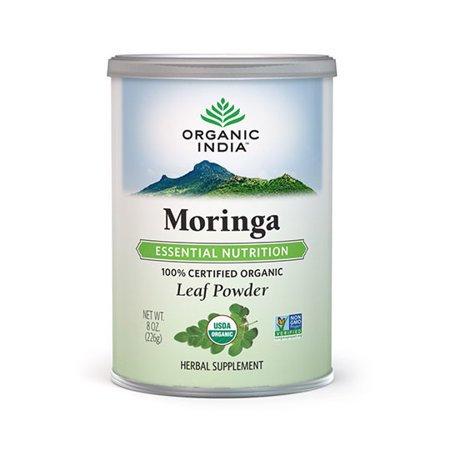 Organic India, Moringa