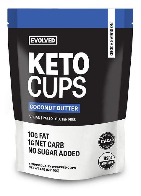 EE, Keto Cups Original
