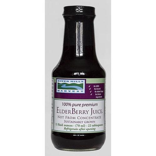 RHH, Elderry Juice