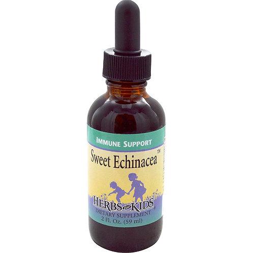 HerbsForKids, Sweet Echinacea